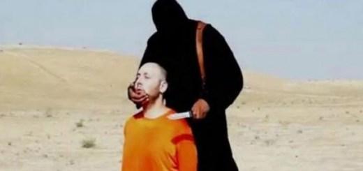 periodista decapitado