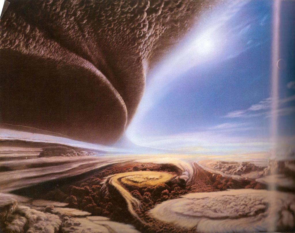 Planeta Jupiter Caracteristicas Astrologia Satelites Y Mas