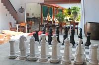 Los Patios Hotel: A Stylish Boutique Hotel in Granada