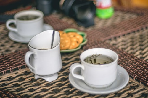 Medium Of Tea And Coffee Pictures