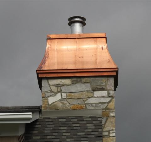 chimney caps chapeau de chemin e missisquoi cupolas