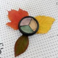 [:de]Herbst Schminke[:fr]Maquillage automnale[:]