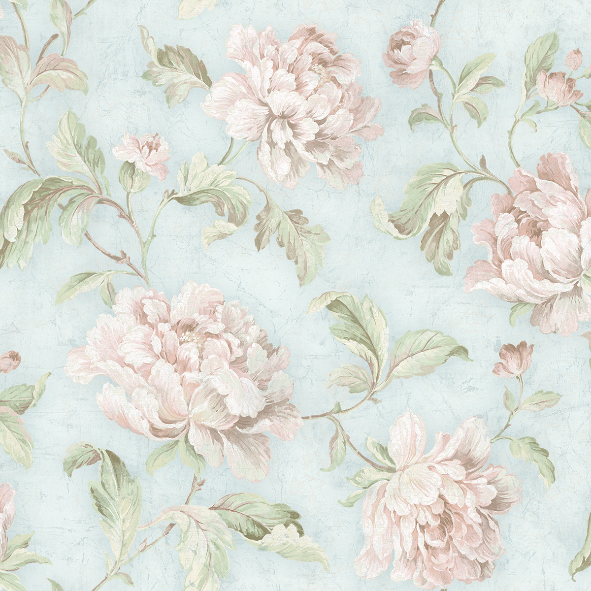 Tapeten Schlafzimmer Floral Wallquest Vintage Home 2 Page 26 Mv81501 Floral Trail