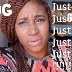 "(New Video Post) ""JUST DO IT"" [Vlog] #SelfLoveSaturday"