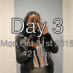 (New Video Post) #21Day Detox Update Days 1-3