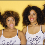 (Video Post) 4 Curl Types 1 Product Review Tutorials #NaturalHair