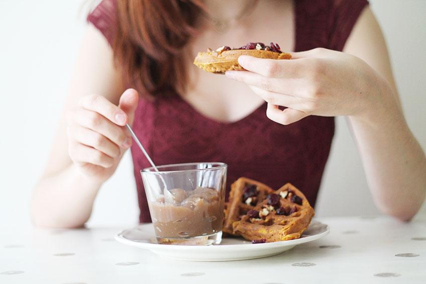 Pour Thanksgiving, une liste de mercis - Bienveillance - Slow life - Miss Blemish