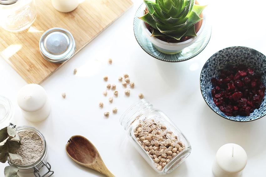 Mieux manger au quotidien le batch cooking miss blemish blog lifestyle inspirant souriant - Conservation aliments cuits hors frigo ...