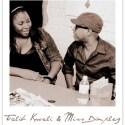 Miss Dimplez and Talib Kweli