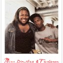 Miss Dimplez and Fashawn