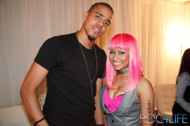 j cole and nicki minaj