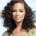 alicia keys hair styles 8