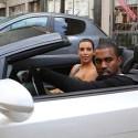kanye west kim kardashian 2012 1