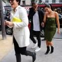 kanye west kris jenner kim kardashian 2012