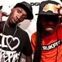 trukfit launch lil wayne stevie