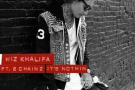 wiz khalifa its nothing 2 chainz