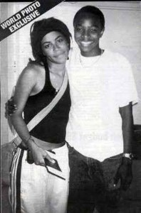 aaliyah's final photo