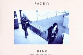 bank pac div