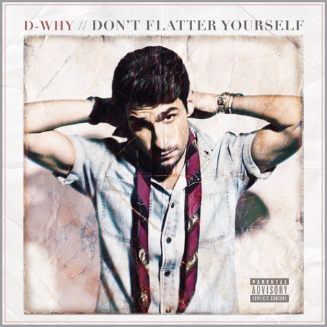 d why dont flatter yourself cover