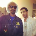 snoop dogg drake ovo fest 2012
