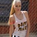 Iggy Azalea x Dim Mak Lookbook 4