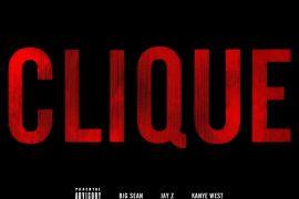 clique big sean kanye west jay z