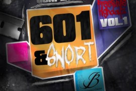 gunplay 601 & snort