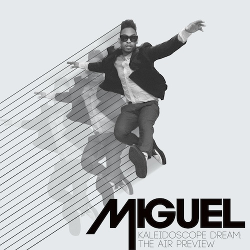 the air preview miguel