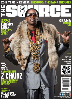 2 chainz covers the source
