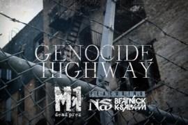 genocide highway m1 dead prez