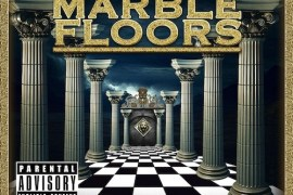 marble floors french montana