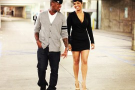 ne-yo and ravaughn