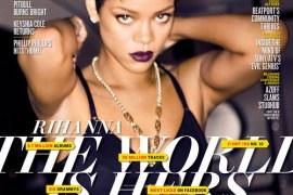 rihanna billboard magazine cover
