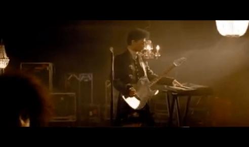 rock n roll love affair prince