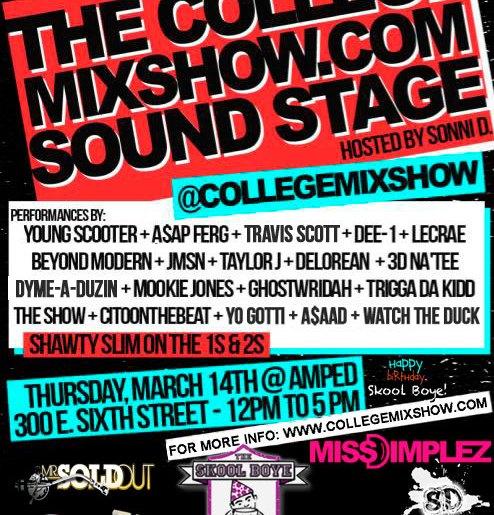 the-collegemixshow-sound-stage
