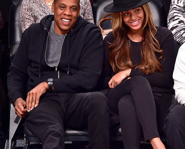 jay z and beyonce 2015