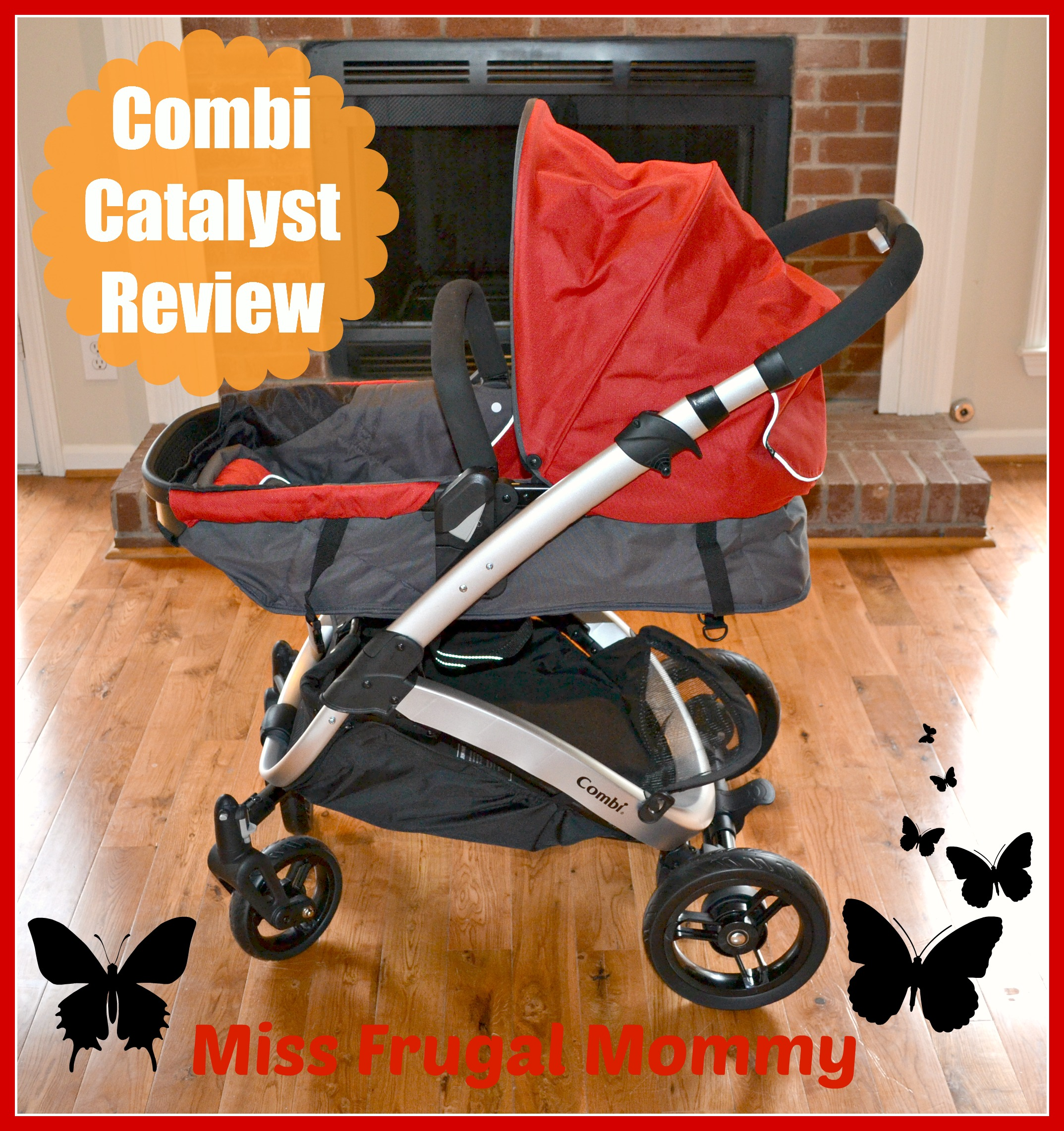 Combi Stroller Models Combi Catalyst Stroller Review Getting Ready For Baby Gift
