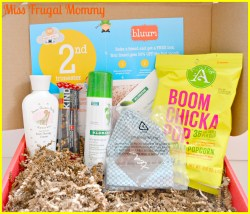 Small Of Baby Subscription Box