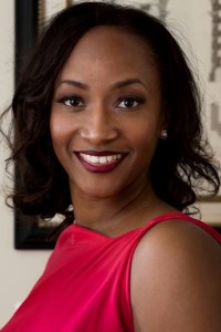 Neneh Diallo, International Communications Consultant