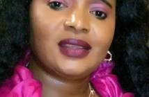 Mrs. Cherif, Hadiatou Koivogui, CEO Community Cleaning Services LLC