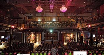 The Prestigious Fillmore Theater where Miss Guinee North America is held annually!!!
