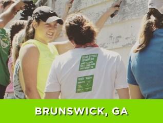 Brunswick, GA – June 18-25, 2016