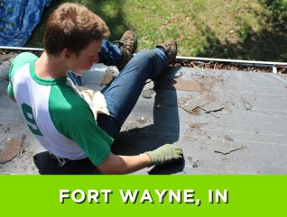 Fort Wayne, IN – July 16-23, 2016
