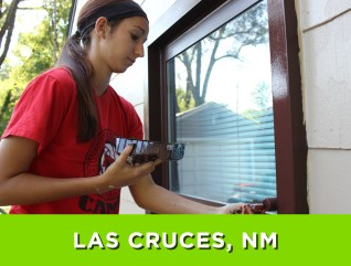 Las Cruces, NM – July 10-16, 2016
