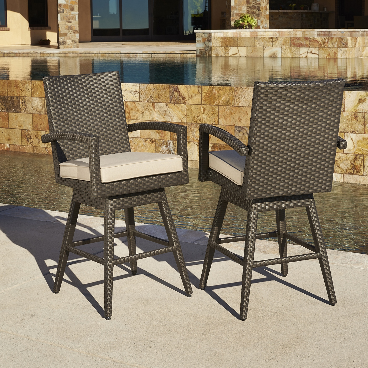 Bar Stools Sydney Sidney 5pc Bar Height Dining Collection Mission Hills