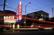 Frameline kicks off an 11-day LGBTQ film festival at various locations, including the Roxie Theater.