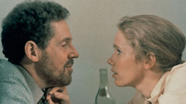Scenes from a Marriage, 1974
