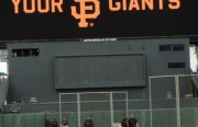 your SF Giants