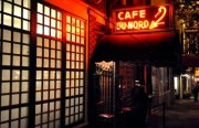 Image from the Cafe Du Nord website.