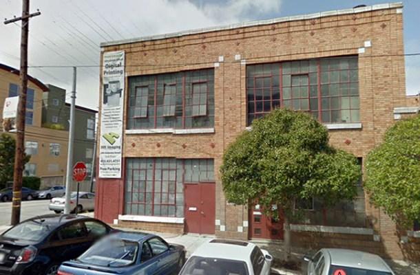 Google Maps, 298 Alabama Street.